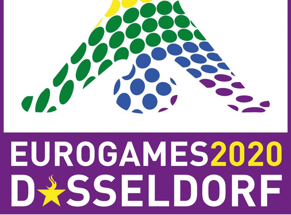 Logo Eurogames Düsseldorf 2020