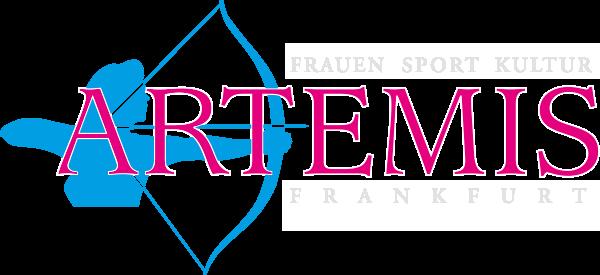Logo Artemis Frankfurt