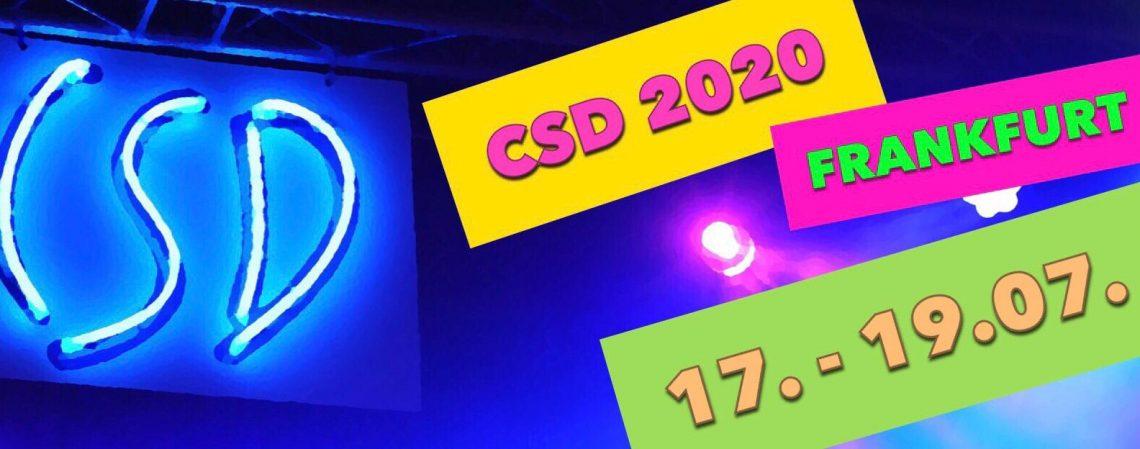 CSD 2020